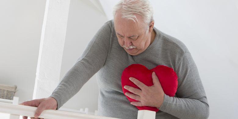 Kegemukan dan risiko serangan jantung