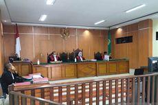 Hakim Vonis Mati 4 Terdakwa Kasus Narkoba di Aceh