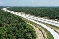 Ini Segudang Masalah Proyek Jalan Tol Trans-Sumatera