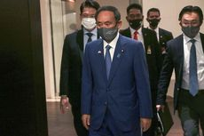 Ucapkan Selamat Kepada Biden, PM Jepang Janji Kerja Sama Perkuat Perdamaian di Kawasan Indo-Pasifik