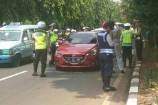 Sekitar 2 Juta Kendaraan di Jakarta Terancam Jadi Besi Rongsok