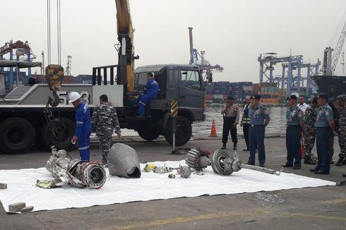 Baru 75 Ahli Waris Korban JT 610 yang Terima Ganti Rugi, Ini Kata Lion Air