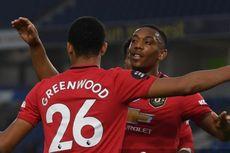 Kandidat Pemain Muda Terbaik Premier League Didominasi Penggawa Man United
