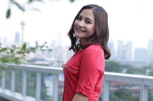 3 Pengakuan Prilly Latuconsina soal Aktor-aktor Lawan Mainnya