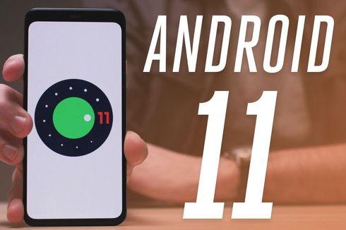 Buntut Kematian George Floyd, Android 11 Batal Meluncur Minggu Ini
