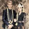 Rossa Pajang Foto Editan Nikah dengan Kim Soo Hyun, Mantan Suami Komentar