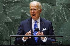 Ditanya Apakah Bakal Melindungi Taiwan dari China, Biden: Yes