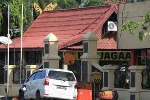 Sempat Kabur Usai Serang Mapolda Riau, Seorang Terduga Teroris Ditangkap