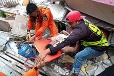 Gempa di Majene, 2 Kecamatan Terisolir, Ada Korban yang Masih Terjebak di Bawah Reruntuhan