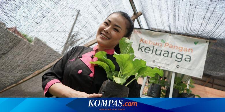 Syifa Mila Jadi Korban Sriwijaya Air SJ 182, Chef Aiko ...