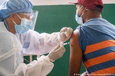 Kecamatan Cakung Kekurangan Nakes, Capaian Vaksinasi Baru 40 Persen