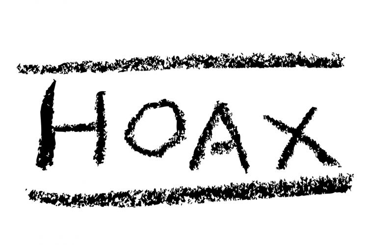 Hoaks/Hoax