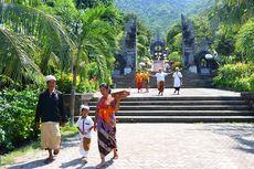 Bali Larang Perayaan Tahun Baru 2021, Tidak Boleh Ada Kembang Api
