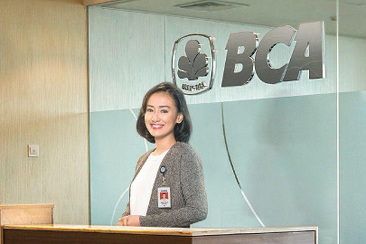 Ilustrasi Bank BCA