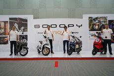 Optimisme Honda Luncurkan All New Scoopy di Tengah Pandemi