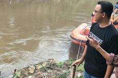 Pemprov DKI: Naturalisasi Sungai adalah Membiarkan Sungai pada Keadaan Aslinya