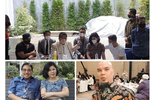 [POPULER HYPE] Ahmad Dhani Usulkan Pemecatan Wong Aksan | Desiree Tarigan Gandeng Hotman Paris