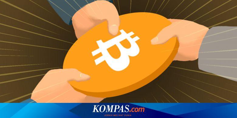bi larang bitcoin ditransaksikan di indonesia mulai 2020