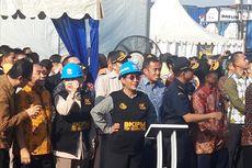Kunjugan Menteri Susi di Anambas, Indonesia Negara Kedua Penyumbang Sampah di Laut hingga Larang Tangkap Ikan Napoleon 4 Kg