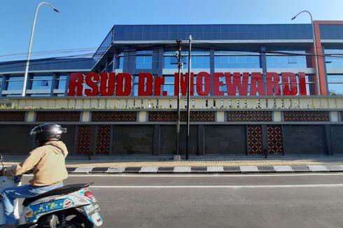 Bangsal Isolasi Disebut Overload, Ini Bantahan Lengkap RSUD Dr Moewardi