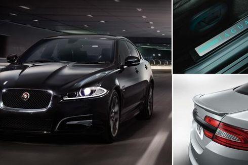 Jaguar XF Sport 2015 Siap Dipinang Konglomerat Indonesia