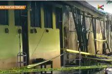 8 Sekolah Dibakar dalam Seminggu, Dua Pelaku Ditangkap