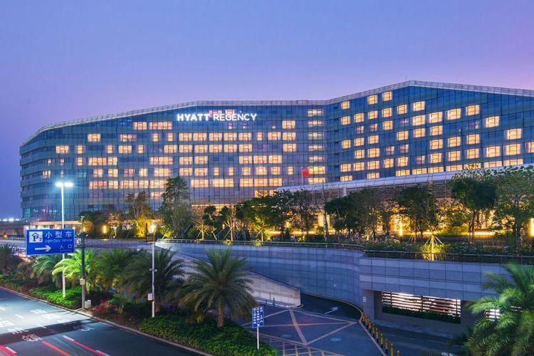 Hyatt Regency Shenzhen Airport