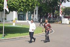 Ditunjuk Jadi Menteri, Mahfud Diajak Jokowi Diskusi soal Penegakan Hukum yang Menurun