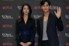 Awalnya Canggung, Kini Kim Soo Hyun dan Seo Ye Ji Temukan Kenyamanan
