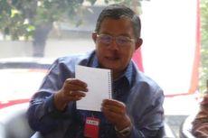 KPK Kembali Periksa Darmin Nasution sebagai Saksi Kasus Century