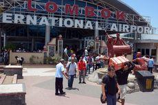 Mulai Selasa Pagi, Bandara Lombok Kembali Beroperasi