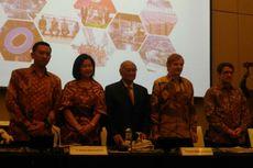 Holcim Indonesia Targetkan Pertumbuhan Penjualan 6 Persen