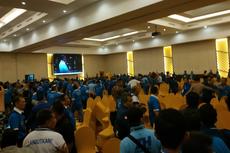 Kronologi Kericuhan Kongres PAN di Kendari, Saling Ejek hingga Menolak Keluar Ruangan