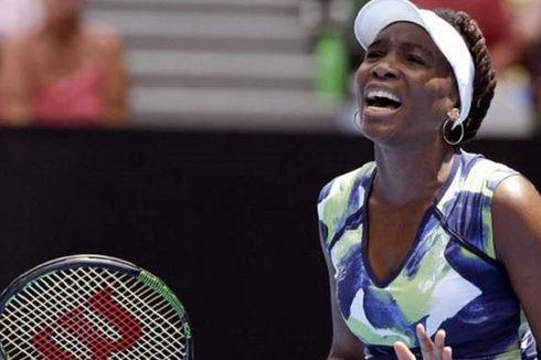 Venus Menolak Bicara soal Bayi Serena