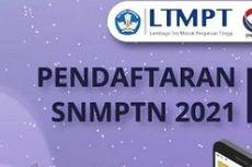 Sementara, Calon Mahasiswa Selesai Daftar SNMPTN 2021: 426.216