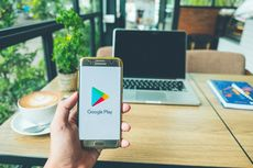 Google Rombak Tampilan Toko Aplikasi Play Store