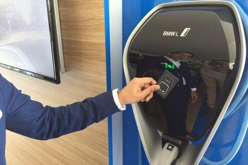 Diler BMW i Pertama di Indonesia Punya