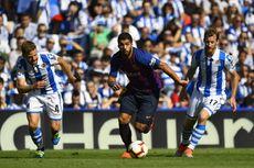 Hasil dan Klasemen Liga Spanyol hingga Pekan Ke-4 Divisi Primera