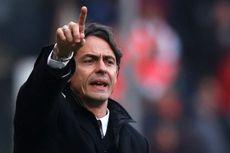 Filippo Inzaghi Ingin Liga Italia Dilanjutkan Setelah Situasi Tenang