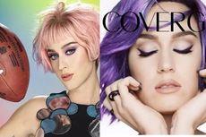 Proyek Terbaru Katy Perry