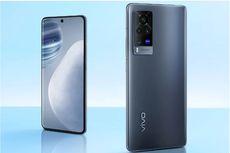 Vivo X60 Series Meluncur 8 April di Indonesia, Usung Kamera ZEISS