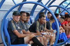 Pemain Arema FC Tetap Antusias meski Jalani Latihan secara Online