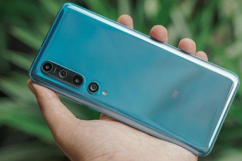 Lebih Dekat dengan Mi 10, Ponsel Termahal Xiaomi di Indonesia