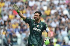 Gianlugi Buffon Dikabarkan Ingin Main Satu Tahun Lagi di Juventus