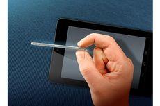 Seperti PC, Tablet Android Bisa Pakai Hard Disk