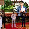 Perwira Remaja TNI-Polri Tak Dilantik di Istana, Ini Pesan Jokowi
