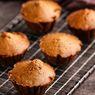 Resep Kue Kurma Sagu, Cake Lebaran Bebas Gluten