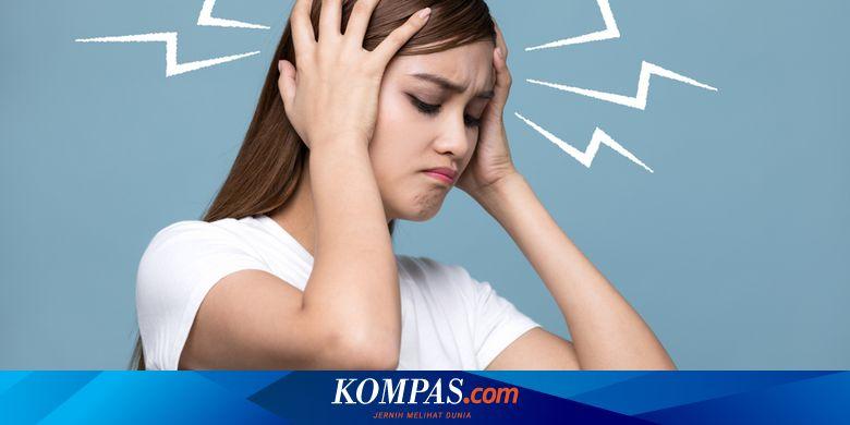 13 Penyebab Anemia, Salah satunya adalah kekurangan zat besi