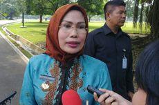 Sudah 2 Kali Divaksin, Bupati Serang Positif Covid-19, Batal Dampingi Kunjungan Jokowi