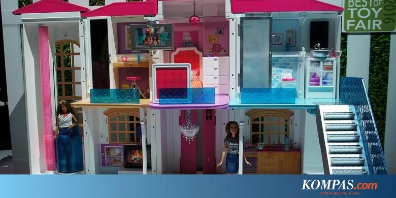 44 Koleksi Gambar Rumah Barbie HD Terbaru